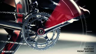 Campagnolo. Technologies - Video