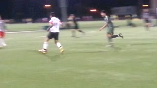 Slide Tackle! - Video