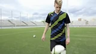Marco Reus amazing goal in training
