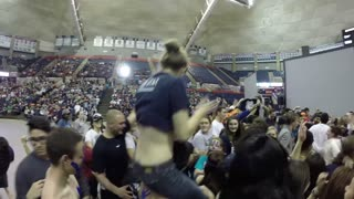 UConn Women are National Champions - Video