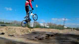 Bmx Madrid - Video