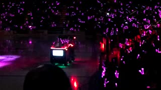 Pink The Rink For Breast Cancer - Video