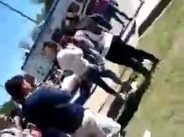 Crazy Fight! - Video