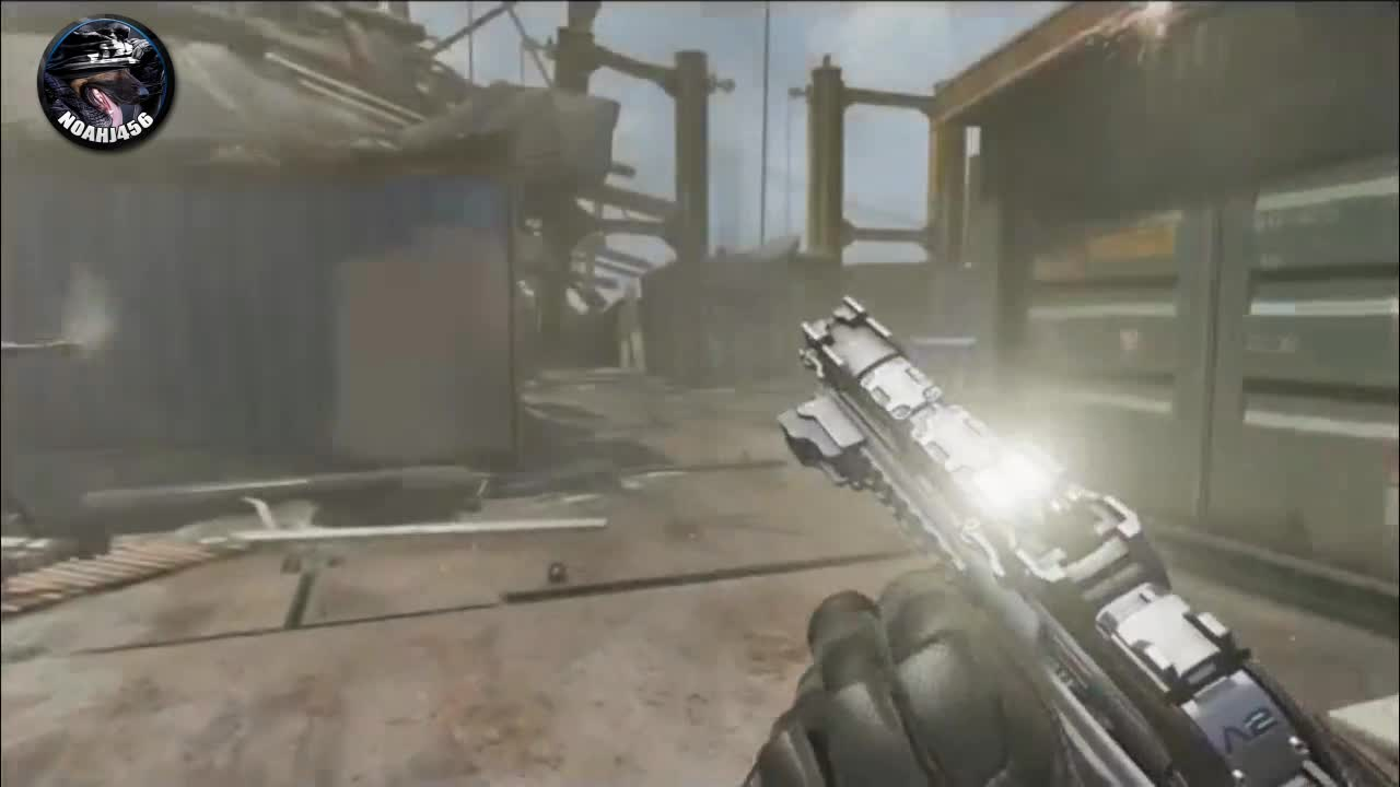 "Call of Duty ""Ghosts"" New Features!"