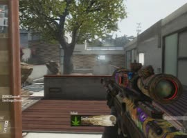 Black Ops 2  Quad Feed - Video