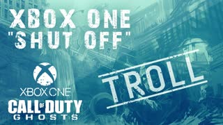 Xbox One Troll (Xbox Shut Off) - Video