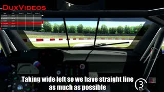 How to Set a Lap Record in 'Assetto Corsa' - Video
