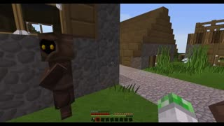 Let's Play - Minecraft (1) - Obsidian Generator?! - Video
