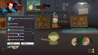 South Park The Stick of Truth Episode 13 - Video