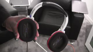 Turtle Beach TitanFall Gaming Headset - Video
