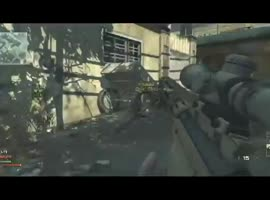 Mw3 Montage - Video
