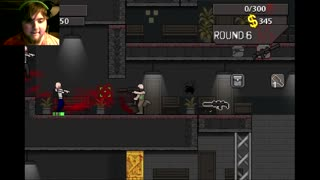 Zombie kill of the week - Intense Zombie game - Video