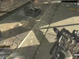 Call of Duty: Ghost, Xbox One Review