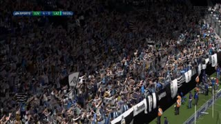 FIFA 14 - TEVEZ VS LAZIO! - Video