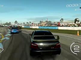 Xbox One: Forza Motorsports 5 Drive Through