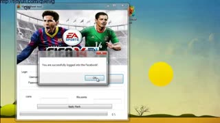 How to hack Fifa 14 Ultimate Team - Video