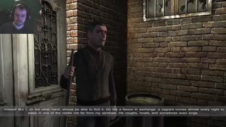 Holmes versus Jack the Ripper Game Part 1 - Video