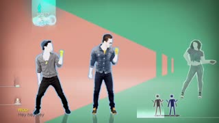 Just Dance 2014 - Blurred Lines PS4 5 Stars - Video