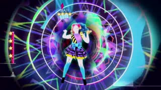 Just Dance 2014 - Starships PS4 5 Stars - Video