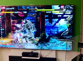 "Xbox One ""Killer Instinct"" Hands-on - Video"
