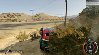 Gas Guzzlers part 1 gameplay