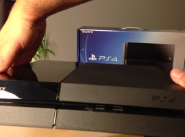 PlayStation 4 contents overview - Video