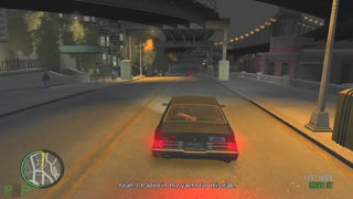 GTA Walkthrough