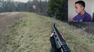 Call of Duty, Skyrim, and Minecraft In Real Life! - Video