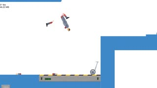 happy wheels like good job nice not