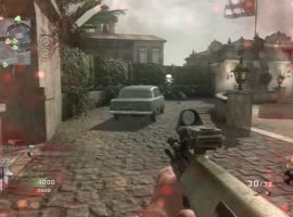 call of duty black ops 1 multiplayer - Video