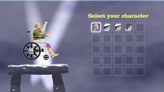 happy wheels lol! PewDiePie nice goog job last - Video