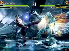 Killer Instinct Review - Video