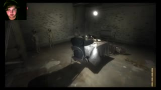 "Condemned: Criminal Origins - ""Die...bang"" - Part 1 - Video"