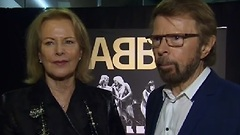 ABBA Celebrate 40 Years of Success
