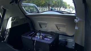 Future Vision: 3D Printers In Electric Cars? - Video