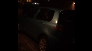 Raw Footage: 8.2-Magnitude Earthquake in Chile - Video
