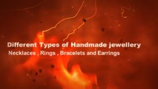 Advantages of Purchasing Handmade Jewellery UK - Video