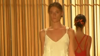 Fashion Rio Wraps Day Two Of Summer 2015 Showcases - Video