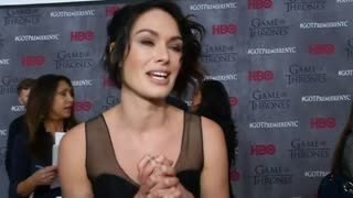 "Change Is Coming, Say ""Game Of Thrones"" Cast - Video"