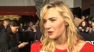 "Stars Stand Out At ""Divergent"" Premiere In LA - Video"