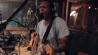 Robert Cray's Soulful Tour - Video