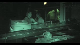 Paranormal Activity in Slidell, Louisiana - Video