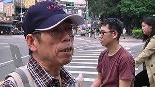 Taipei Tech Team Takes 3D Printing To The Streets - Video