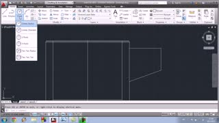 Autocad Cup Tutorial ( Walkthrough ) - Video