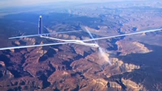 Titan Aerospace A Sky-High Platform For Google's Internet Ambitions - Video
