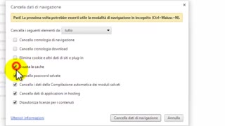 How to clear history google chrome... - Video