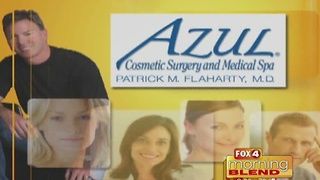 Azul Cosmetic Surgery & Medical Spa 12/1/16 - Video