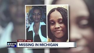 Missing in Michigan: Detroit family searching for two missing loved ones - Video