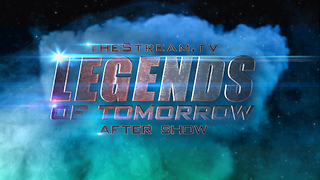 "Legends of Tomorrow Season 2 Episode 13 ""Land of the Lost"" After Show  - Video"