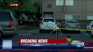 Police investigating midtown murder - Video